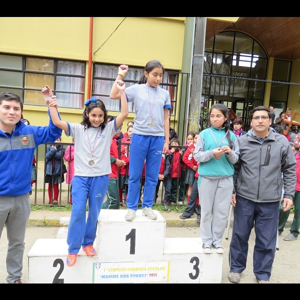 Atletismo 1
